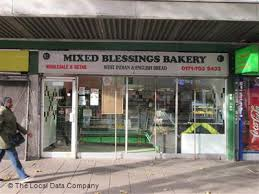 Mixed Blessings Bakery